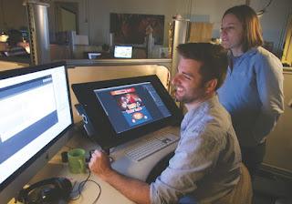 3D Modeler Job Search