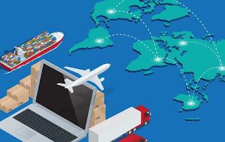 Zona dalam Perdagangan Internasional