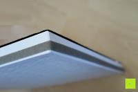 Filter Ecke: Beurer LR 300 Luftreiniger mit HEPA Filter für 99,5% Filterleistung, ideal bei Heuschnupfen und zur Allergievorbeugung