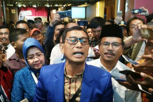JR Saragih Harus Kabari KPU dan Bawaslu Jika Legalisir Ulang Ijazah