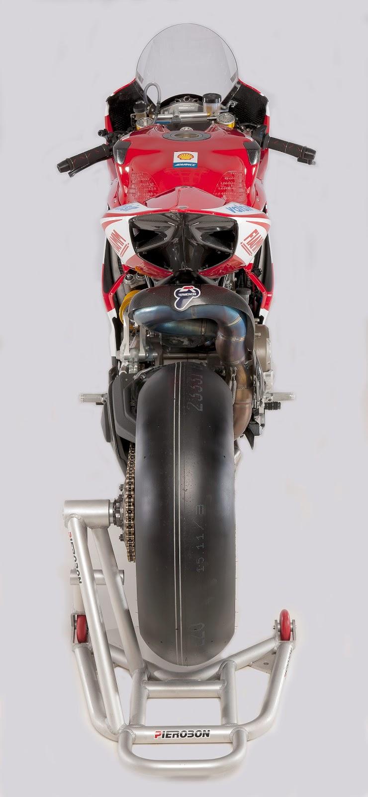 Ducati Superbike Wiring Diagram