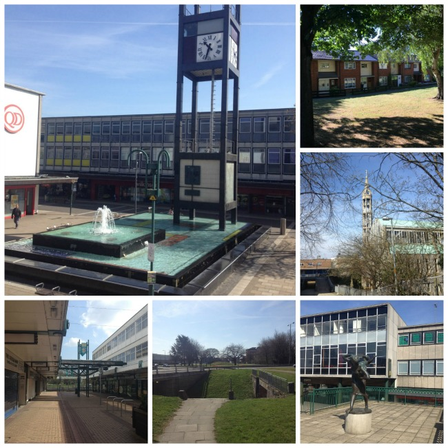 Home-is-where-the-heart-is-collage-of-images-of-stevenage