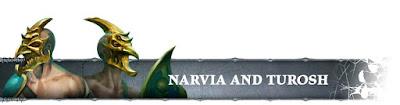 Narvia y Turosh