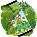 Cartoon Monkey APK