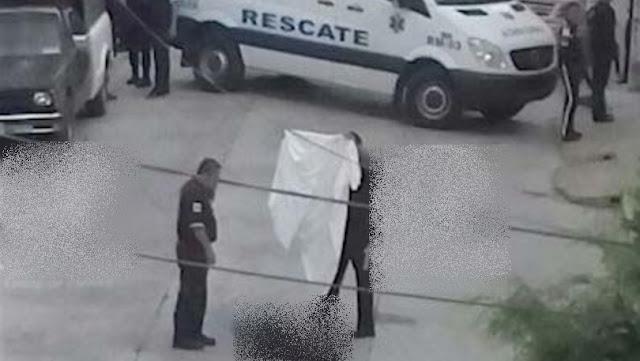 Autos y policías, Edomex