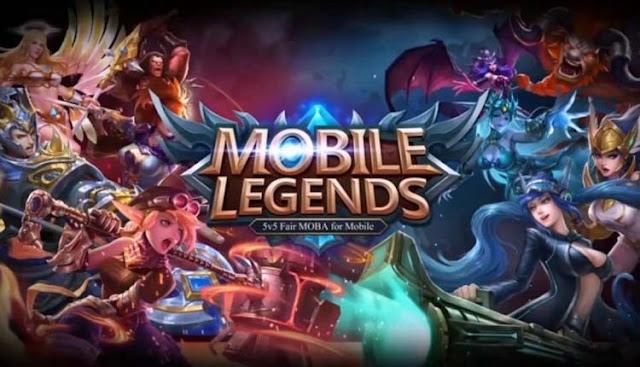 mobile legends populer