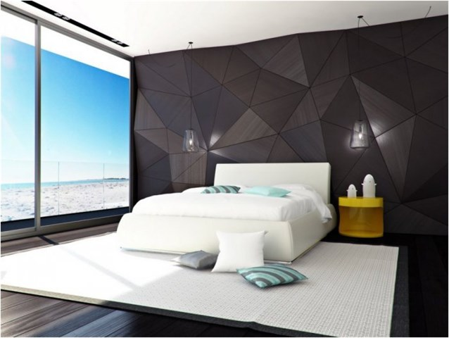 Luxurious Modern Bedrooms 11
