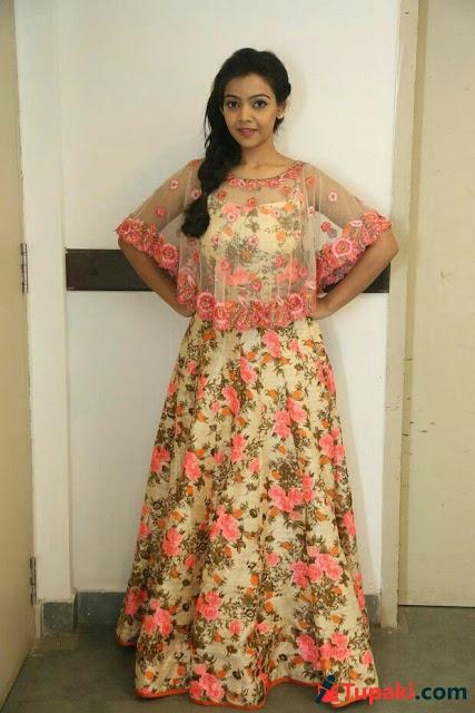 Indian Engagement Dress