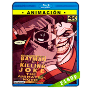 Batman The Killing Joke (2016) 4K Audio Trial Latino-Ingles-Castellano