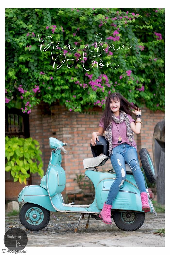 Image Girl-xinh-Viet-Nam-by-Hoang-Vu-Lam-MrCong.com-327 in post Những cô nàng Việt trẻ trung, gợi cảm qua ống kính máy ảnh Hoang Vu Lam (450 ảnh)