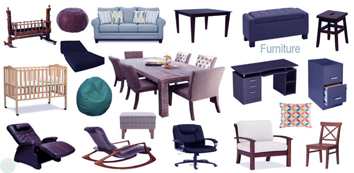 furniture names furniture names meaning picture furniture vocabulary