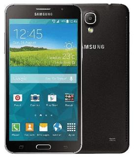 Samsung-Galaxy- Meg- 2-Firmware