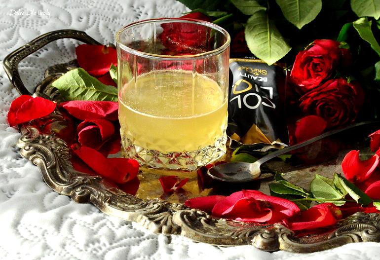 COLLIQ Beauty Skinax2 - naturalny, kolagenowy suplement diety recenzja