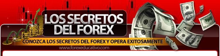 Secretos del forex