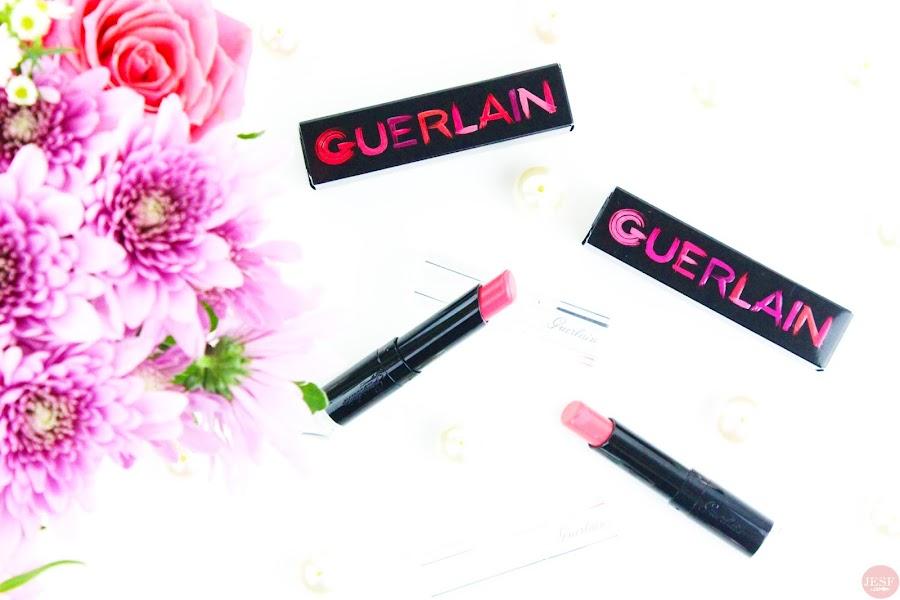 avis rouge à lèvres La Petite Robe Noire Guerlain