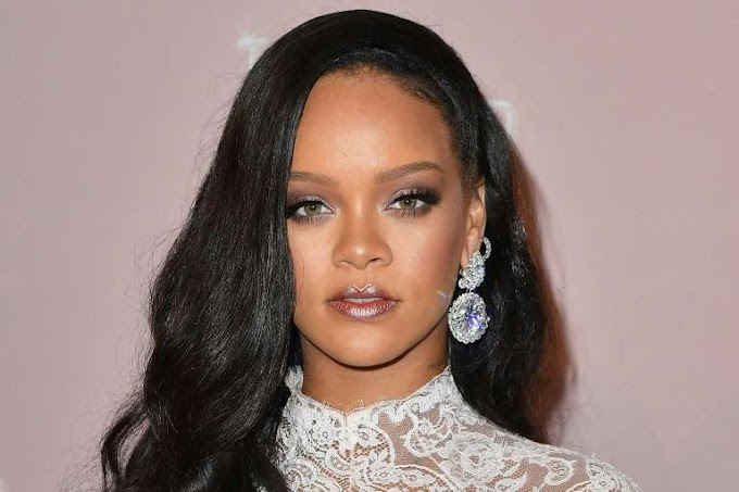 Pop star Rihanna to launch her own luxury fashion brand