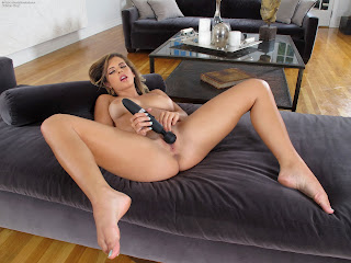 Keisha Grey InTheCrack 966 Full Picture Set