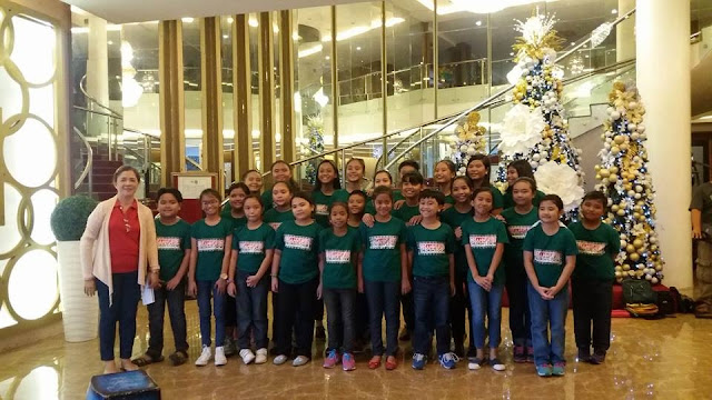 Dreamweavers Children's Choir