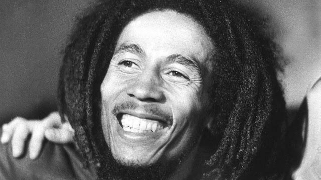 Bob Marley's  Quotes
