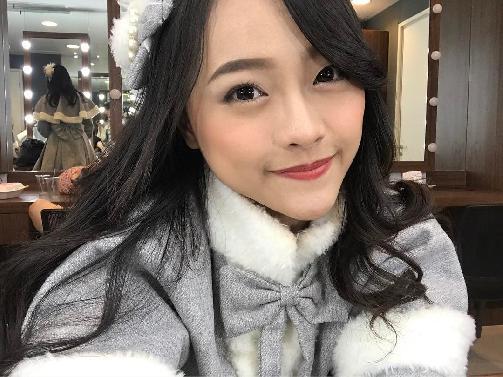 Fakta Rona Anggreani Member JKT48 Harus Anda Ketahui [Artis Indonesia Hot]