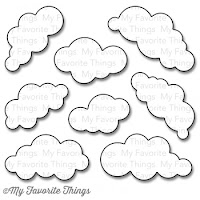 MFT PUFFY CLOUDS Die-Namics