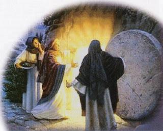 Resultado de imagen para Mateo 28,11-15