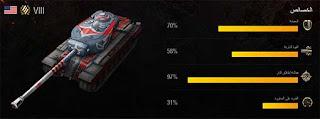 تحميل لعبة الدبابات World Tanks