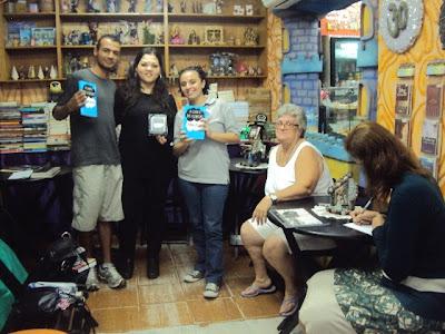 Evento: 2° Clube Literatura Solidaria - A Culpa e Das Estrelas  19