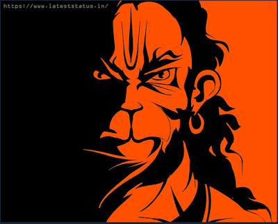 Happy Hanuman Jayanti.