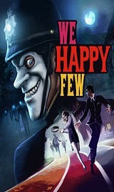 220px WeHappyFew - We Happy Few Update.v1.3.70168-CODEX