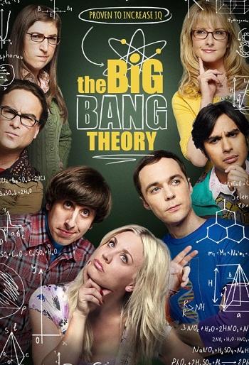 Baixar The Big Bang Theory 10ª Temporada Dublado e Legendado