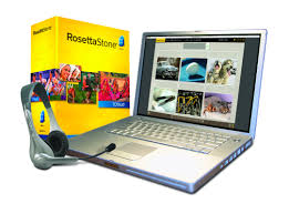 Rosetta Stone TOTALe 5.0.37 - 8 Level English