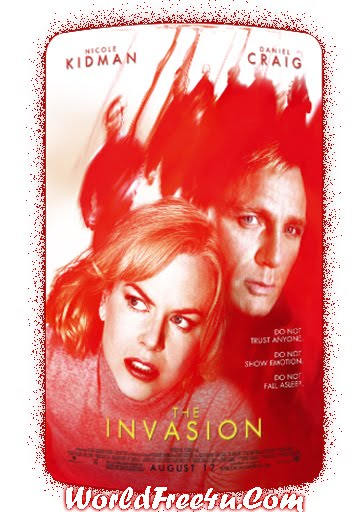 Poster Of The Invasion (2007) Full Movie Hindi Dubbed Free Download Watch Online At worldofree.co
