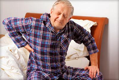 Thuốc chữa và điều trị bệnh thoái hóa đốt cột sống thắt lưng
