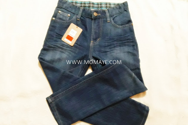 JusTees Jeans for Kids, SM Department Store, Justees Clothing & Accessories