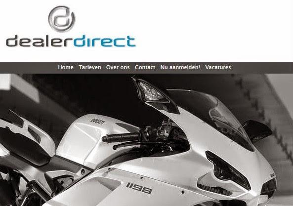 德國Rocket Internet進軍二手車電商,投資取得荷蘭汽車交易網站
