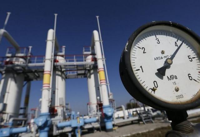Ενημερωτική συνάντηση για το δίκτυο διανομής φυσικού αερίου στην Πελοπόννησο