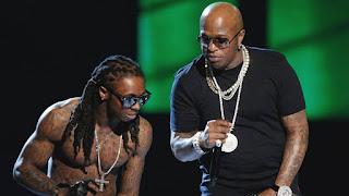 Lil Wayne Pull Up to Court,Birdman Refusing to Turn Over Nicki Minaj and Drake Contracts