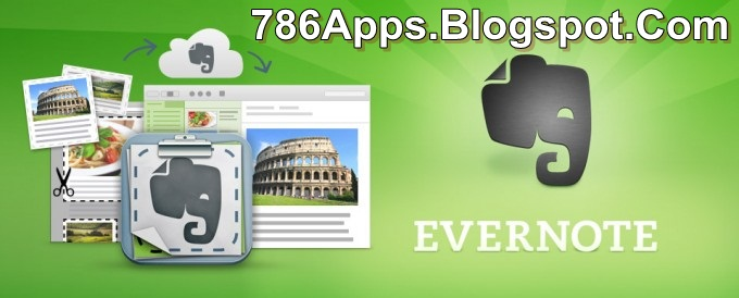 Evernote 6.2.4.3244 For PC Latest Version Full Download