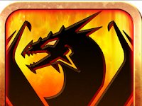 Dragon Slayer v1.1.2 Mod Apk Full Data OBB Unlock All Character Gratis