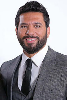 حسن الرداد - Hassan Raddad