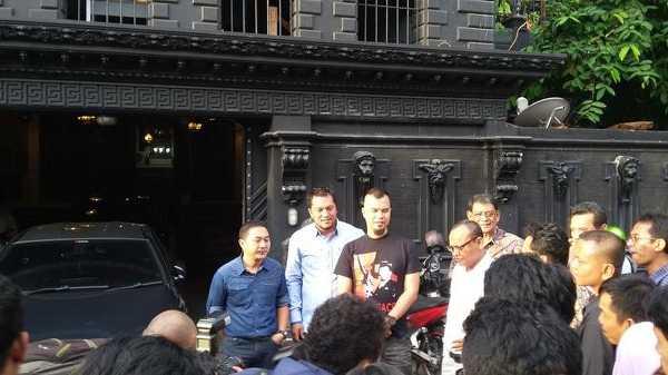 Ahmad Dhani Dikabarkan Mengalami Kebangkrutan