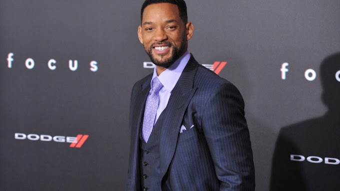 Will Smith To Star As Venus And Serena Williams' Dad In New Biopic