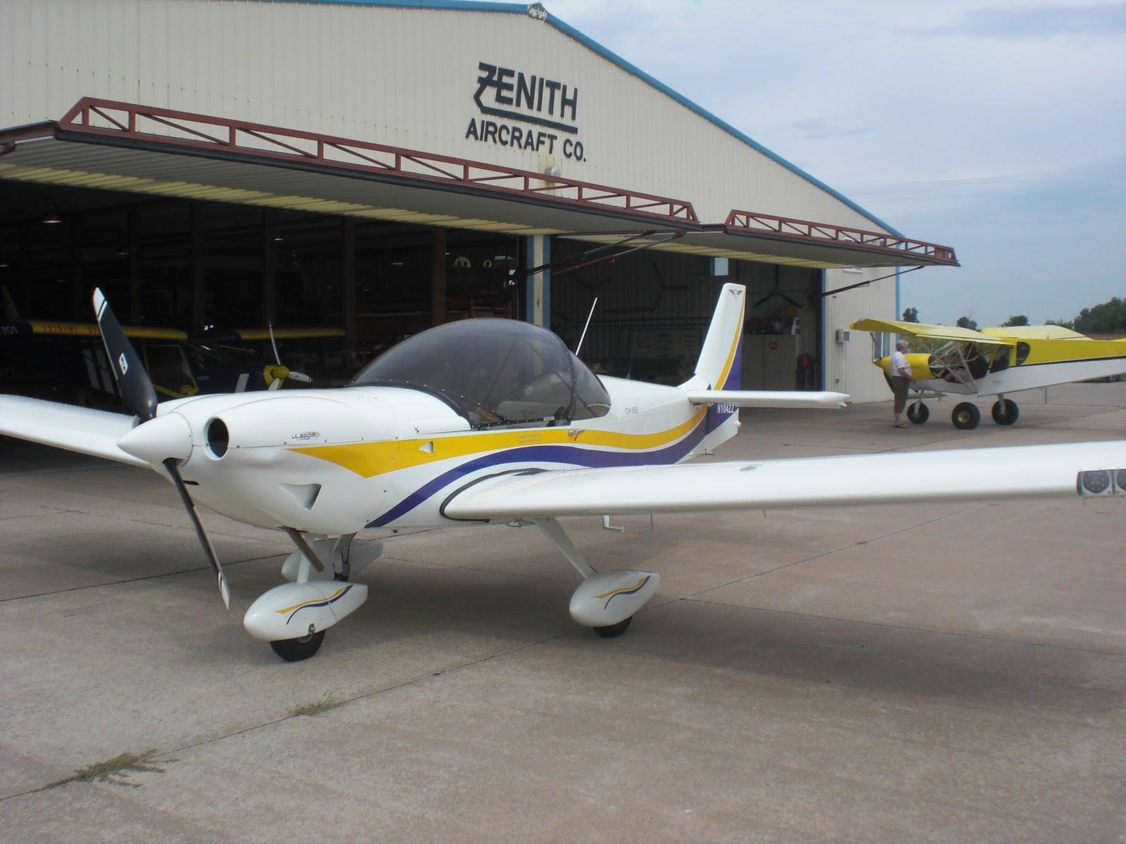 Fly Kitplanes: 2011