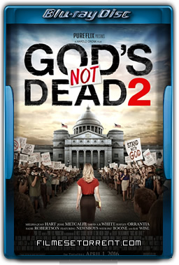 Deus Não Está Morto 2 Torrent Dublado