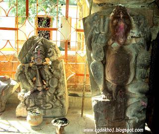 Siva Temple Fingeshwar