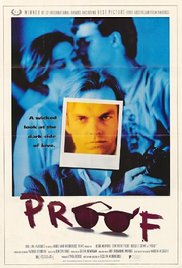 Watch Proof Online Free 1991 Putlocker