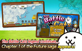 The Battle Cats Unlimited Cat Food And Xp Apk