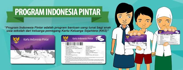 LAPORAN PENYALURAN PROGRAM INDONESIA PINTAR (PIP)