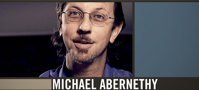 Michael Abernethy writes about being Deaf and Gay